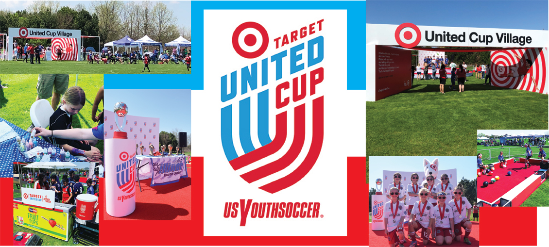 Target United Cup Details