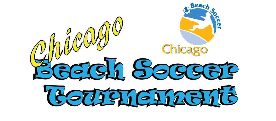 Chicago Beach Soccer Tournament