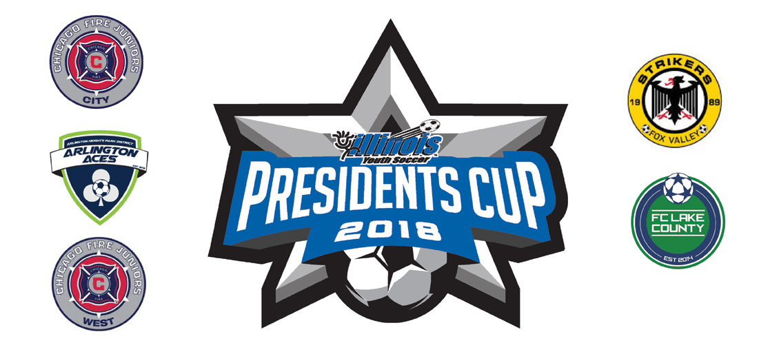 Fall Presidents Cup Champions