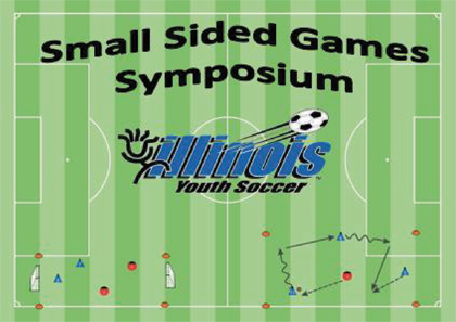Small Sided Coaching Symposium